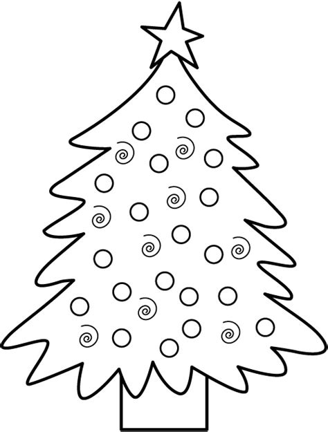 trees to color free coloring pages part 2