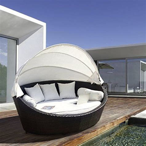 luxury outdoor lounge bed with canopy 232011 patio the 25 best outdoor sofa sets ideas on pinterest garden