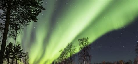 best time of year to see northern lights in michigan best time to visit finland for northern lights
