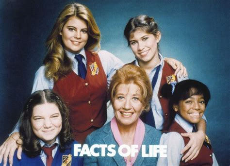 biography the facts of life 16 little known facts about the facts of life fame focus