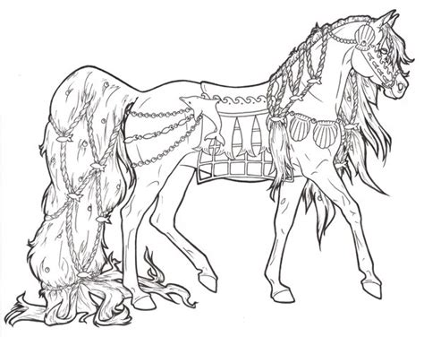 big coloring pages of horses 1 horse coloring page 29 horse coloring pages big bang