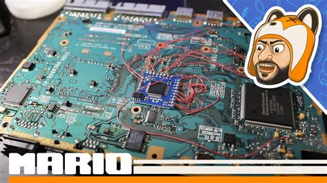 ic matrix ic modbo 50 ps2 ic upgrade spec dan daftar