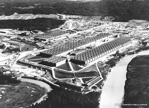 road trip to the secret city atomic history in oak ridge