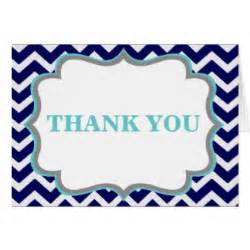 boys thank you cards zazzle