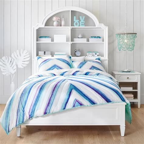 Bunk Beds Auburn Auburn Bed Dresser Set Pbteen
