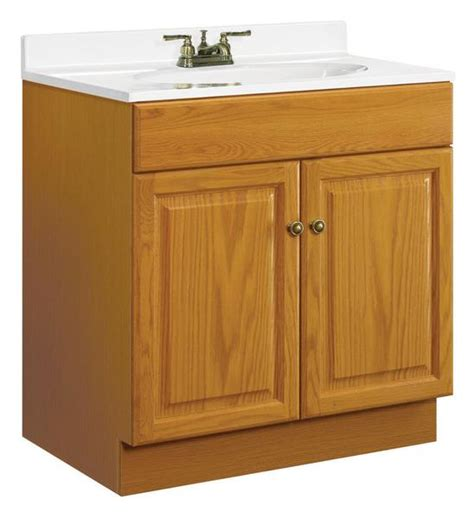 design house vanity top design house 533471 claremont 30x21 oak vanity 2door oak vanity top