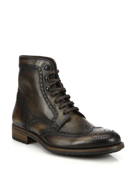 saks fifth avenue saks fifth avenue by magnanni tumbled