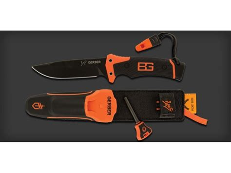 gerber ultimate knife pro gerber grylls ultimate pro fixed blade knife