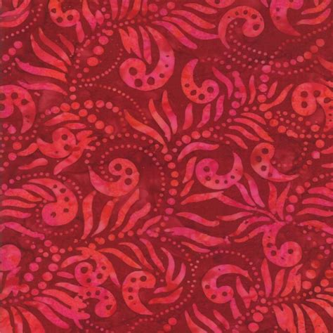 color crush maroon batik 752106071100