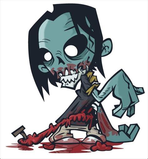 zombie tutorial illustrator 80 creative photoshop and illustrator cartoon tutorials