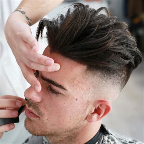 pubic hairstyles for men best medium hairstyle medium length hairstyles for men 2018 men s haircuts