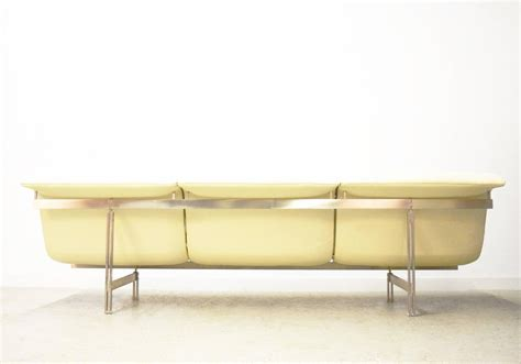 giovanni leather sofa giovanni offredi wave leather sofa by saporiti italy