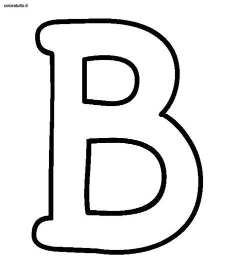 lettere alfabeto alfabeto statello maiuscolo disegni per bambini da