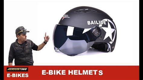 E Bike Helme by Cool E Bike Helmets