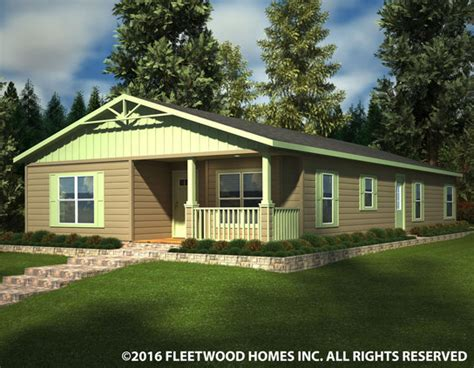 images of interior design for fleetwood manufactured homes