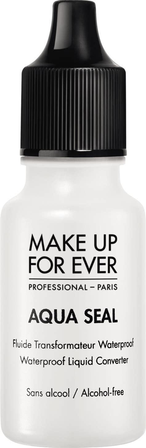Makeup Forever Aqua Seal make up for aqua seal waterproof liquid converter