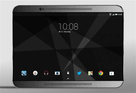 Tablet Android Htc htc one m9 inspired tablet sees powerful specs upgrade product reviews net