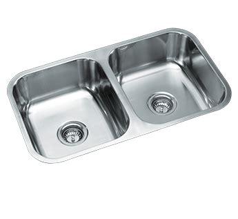 Everhard Sinks by Nugleam Bowl Undermount Sink Everhard Industries