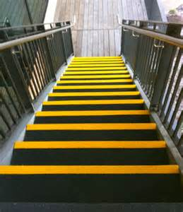 absturzsicherung treppe bậc thang chống trơn trượt miếng ốp cầu thang stair