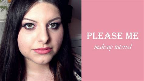 This Photo Pleases Me by Me By Mac Makeup Tutorial Darkartemisia