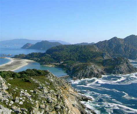 imagenes impresionantes de galicia los hermosos parques nacionales de espa 241 a 193 lbumes