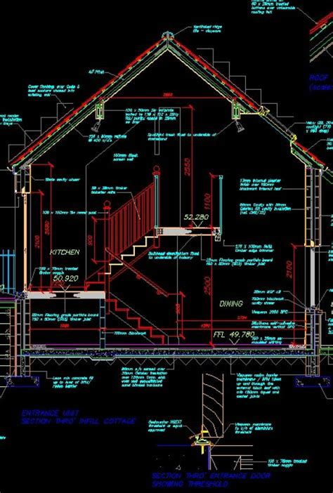 autocad layout nedir house section cad drawings download cad blocks urban city