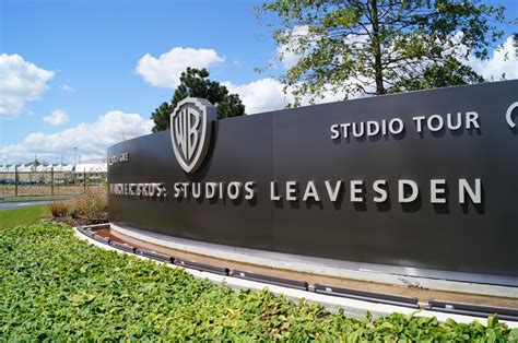 warner bros studios leavesden wbsl kmg partnership engineering architecture infrastructure