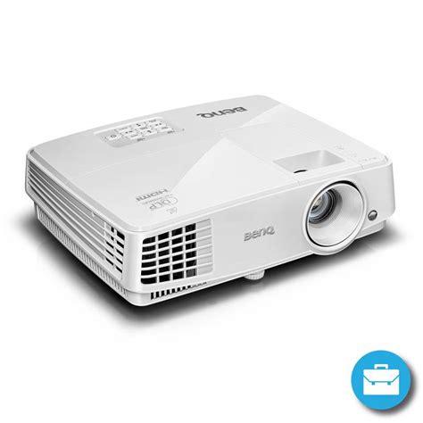 Proyektor Benq Ms527 benq ms527 svga 3d ready dlp projector 9h jfa77 13p