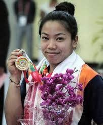 meerabai biography in hindi wikipedia mirabai chanu wins gold medal at world weightlifting