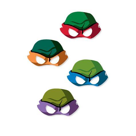 Mask Tmt Turtle Isi4 mutant turtles mask