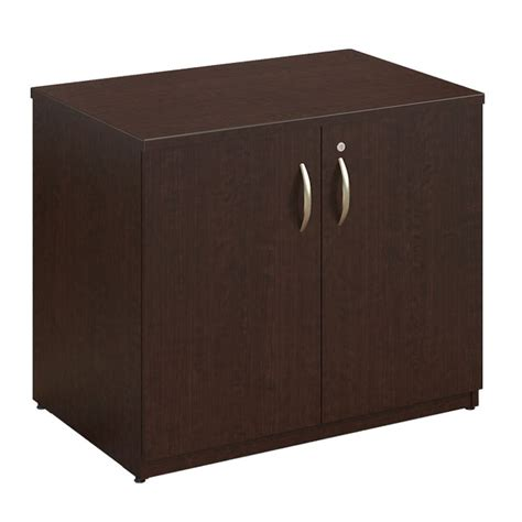office storage cabinets with doors and shelves bush business furniture office in an hour storage cabinet