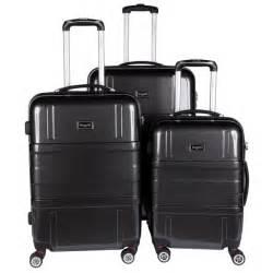 Bugatti Luggage Bugatti 3 Spinner Luggage Set