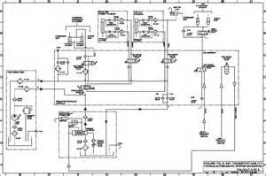 air transportability hydraulic pneumatic system schematic tm 9 2320 365 20 4 939