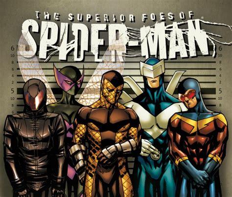 libro superior foes of spider man the superior foes of spider man 2013 8 comics