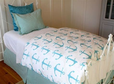 anchor bed comforter 1000 images about anchor bedding on pinterest bed