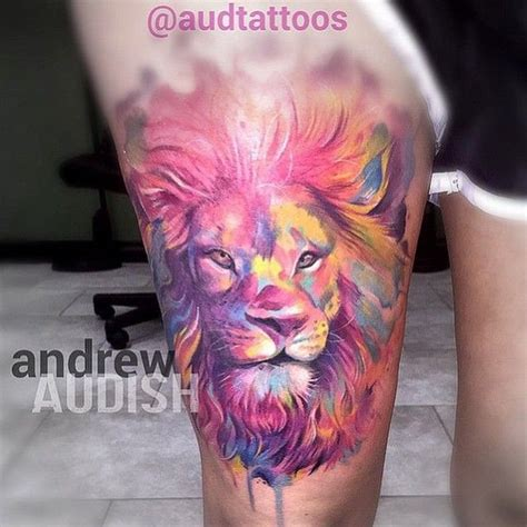 watercolor tattoos ontario 1000 images about tattoos paint henna on