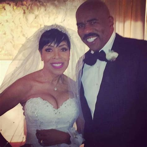 ernesto williams worth shirley strawberry now married from the quot steve harvey