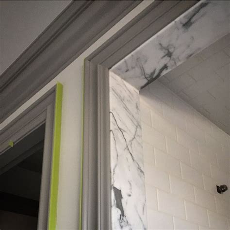 Marble Shower Jambs by 1000 Ideas About Marble Showers On Cultured