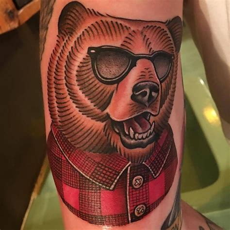 grizzly tattoo portland 25 best ideas about oregon on tiny