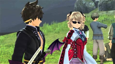 Tales Of Earth tales of zestiria part 7 earth seraph of spiritcrest