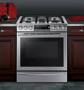 Samsung Washer And Dryer Pedestals Samsung Slide In Gas Range Nx58h9500ws Www Leons Ca