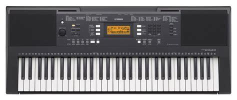 Keyboard Yamaha Psr E333 Bekas driver yamaha psr e333