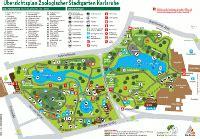 Zoologischer Garten Karlsruhe Eintritt by Zoo W Eaza G O Mr 243 Wkojad I Przyjaciele