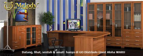 Lemari Kayu Laban go distrindo home furnishing centre terkenal murahnya