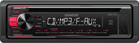 kenwood truck kenwood kdc 118 semi truck radio