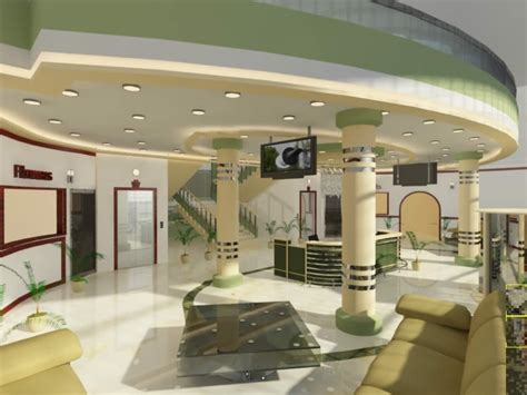 nursing home interiors design gurgaon new delhi