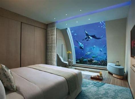 bedroom in aquarium 1000 images about aquarium bedroom on pinterest dubai