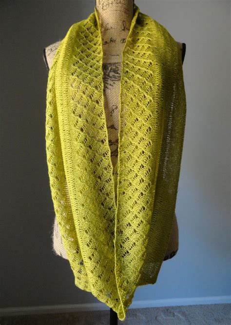 knitting pattern infinity scarf straight needles 297 best knitting cowls images on pinterest knitting