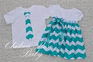 Chevron twins outfits baby and toddler dress by chelsearosebaby