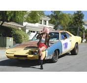 The Original Joe Dirt Movie Car SOLD By Californiaclassix